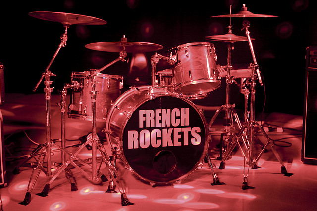 French Rockets