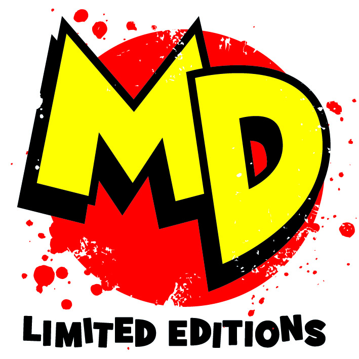 MD Limited Editions
