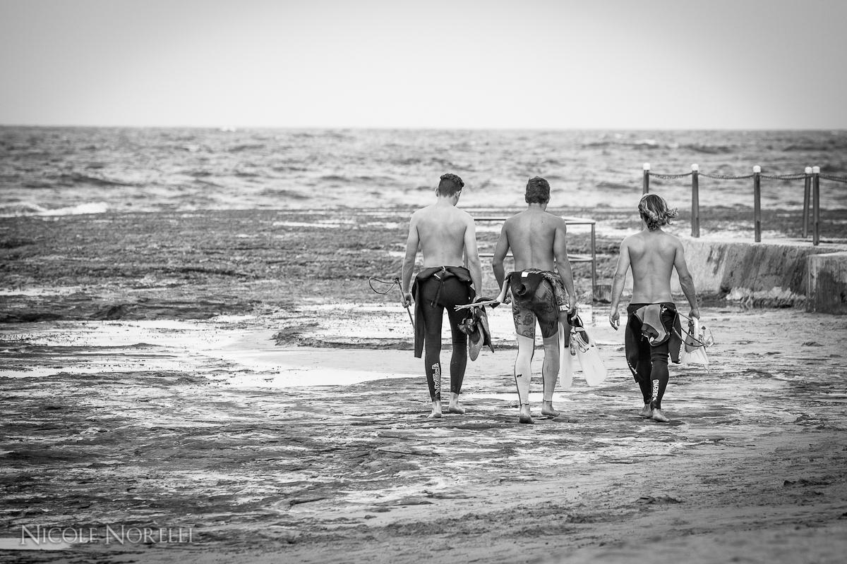Photo Essay : Three Guys and a Gidgey